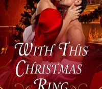 Guest Review: With This Christmas Ring by Manda Collins