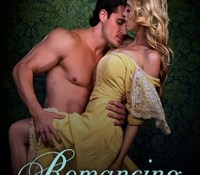 Guest Review: Romancing the Scot by May McGoldrick
