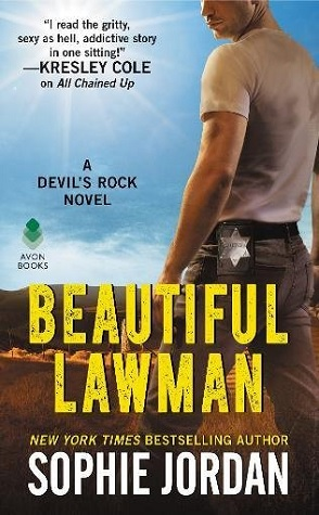 Guest Review: Beautiful Lawman by Sophie Jordan