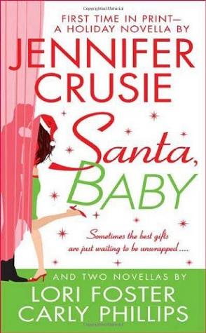 Review: Anthology – Santa Baby
