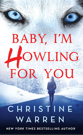 What Are You Reading? (+ Christine Warren Giveaway)