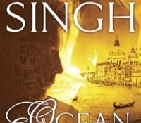 Review: Ocean Light by Nalini Singh