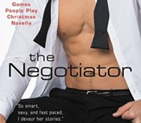 Guest Review: The Negotiator by HelenKay Dimon