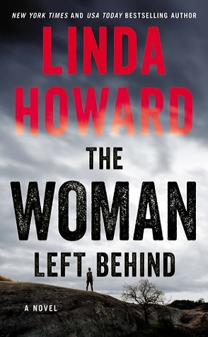 Guest Review: The Woman Left Behind by Linda Howard