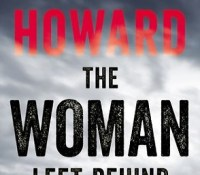 Review: The Woman Left Behind by Linda Howard