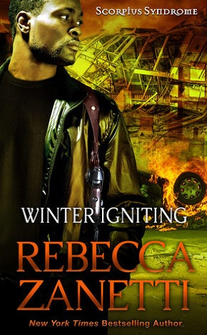 Review: Winter Igniting by Rebecca Zanetti
