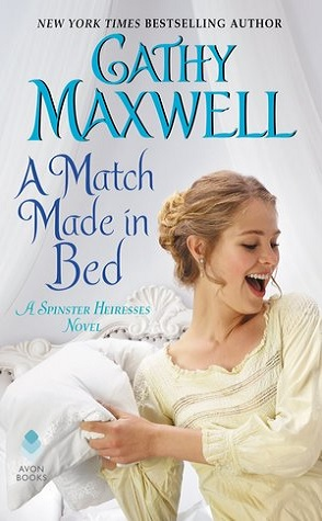 Guest Review: A Match Made in Bed by Cathy Maxwell