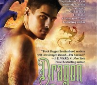 Guest Review (and a Giveaway): Dragon Bound by Thea Harrison