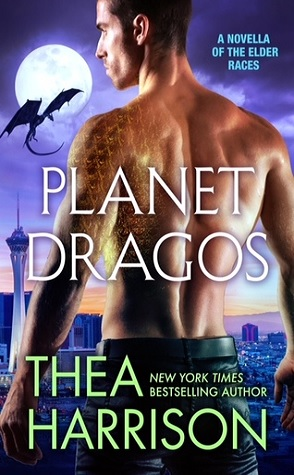 Review: Planet Dragos by Thea Harrison