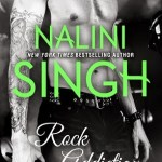 Rock Addiction by Nalini Singh Book Cover