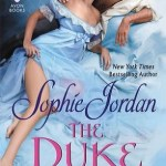 The Duke Buys a Bride by Sophie Jordan book cover