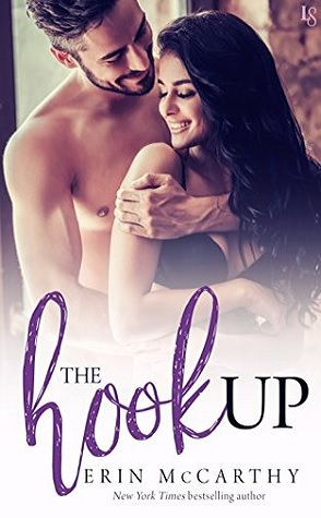 Review: The Hookup by Erin McCarthy