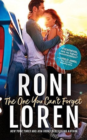 Sunday Spotlight: The One You Can't Forget by Roni Loren