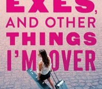 Review: Airports, Exes, and Other Things I'd Like to Forget by Shani Petroff