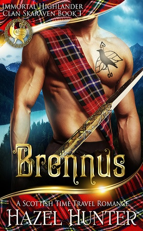 Guest Review: Brennus by Hazel Hunter