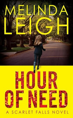 Review: Hour of Need by Melinda Leigh