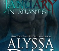 What Are You Reading? (+ autographed Alyssa Day Giveaway)