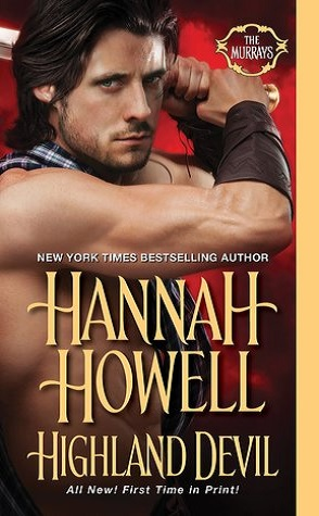 Guest Review: Highland Devil by Hannah Howell
