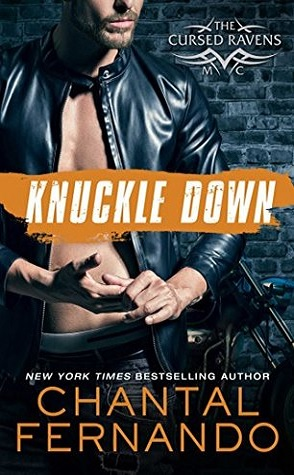 Guest Review: Knuckle Down by Chantal Fernando