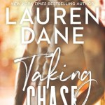 Taking Chase by Lauren Dane Book Cover