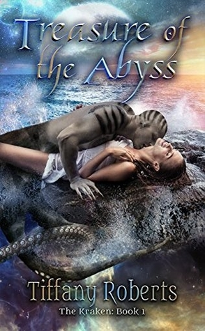 Treasure of the Abyss by Tiffany Roberts Book Cover