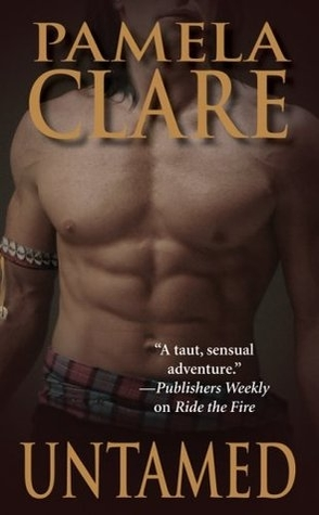 Summer Reading Challenge Review: Untamed by Pamela Clare