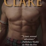 Untamed by Pamela Clare Book Cover