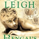 Bengal's Heart by Lora Leigh Book Cover