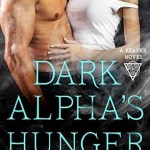 Dark Alpha's Hunger by Donna Grant book cover