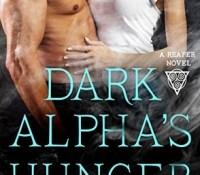 Sunday Spotlight: Dark Alpha's Hunger by Donna Grant