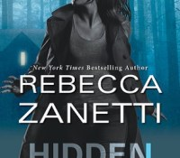 Guest Review: Hidden by Rebecca Zanetti