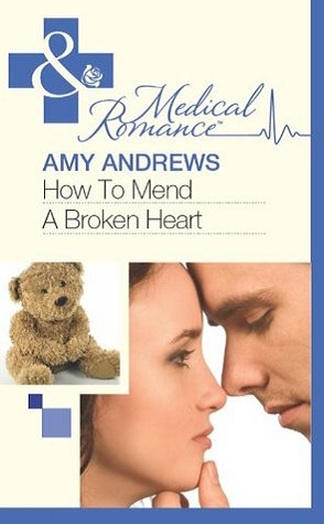 Guest Review: How to Mend a Broken Heart by Amy Andrews