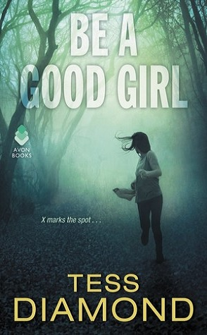 Guest Review: Be a Good Girl by Tess Diamond
