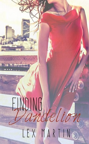Review: Finding Dandelion by Lex Martin
