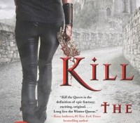Buddy Review: Kill the Queen by Jennifer Estep
