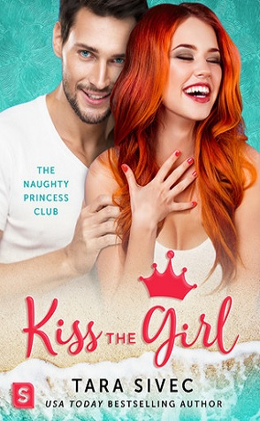 Guest Review: Kiss the Girl by Tara Sivec