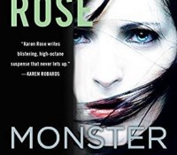 Blog Tour Review: Monster in the Closet by Karen Rose