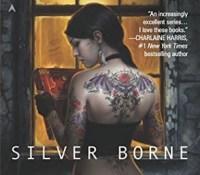 Review: Silver Borne by Patricia Briggs