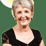 Mary Balogh's Headshot