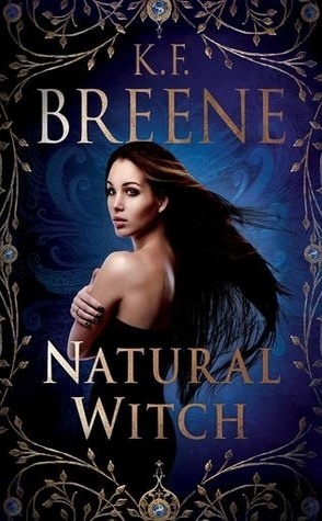 Summer Reading Challenge Review: Natural Witch by K.F. Breene