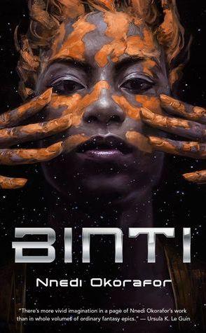 Review: Binti by Nnedi Okorafor