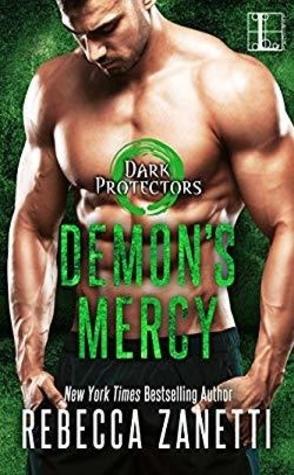 Review: Demon's Mercy by Rebecca Zanetti