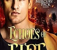 Review: Echoes of Fire by Suzanne Wright