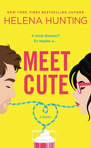 Sunday Spotlight: Meet Cute by Helena Hunting