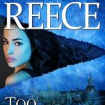 Too Far Gone by Christy Reece Book Cover