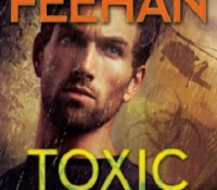 Blog Tour Review: Toxic Game by Christine Feehan