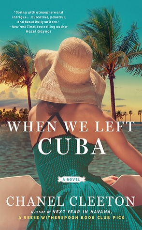 Review: When We Left Cuba by Chanel Cleeton
