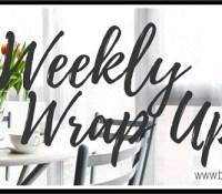 Weekly Wrap Up: January 14 – January 20, 2019