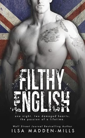 Review: Filthy English by Ilsa Madden-Mills