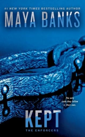 Review: Kept by Maya Banks
